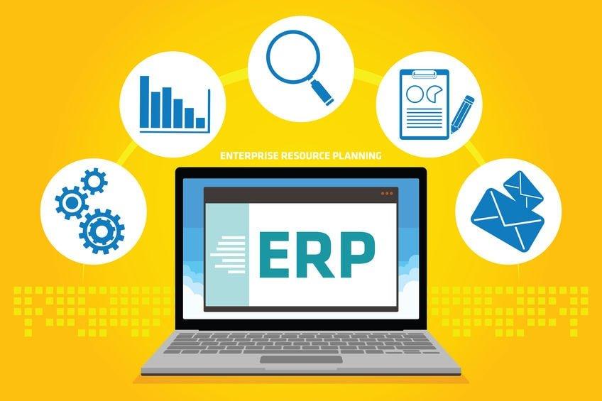 ERP Gratis Open Source